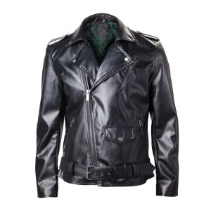 Zelda: Highway to Hyrule Biker Jacket