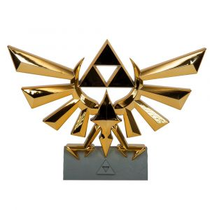 Legend of Zelda: Hyrule Crest Light
