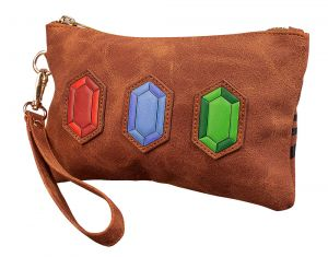 Legend Of Zelda: Round Up The Rupees Purse