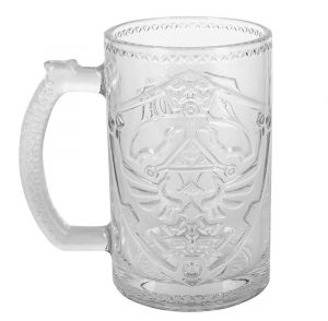 Legend of Zelda: Wild Warrior Tankard