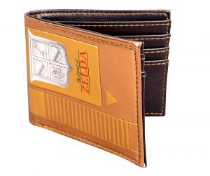 Zelda: Rarer Than Rare Cartridge Wallet