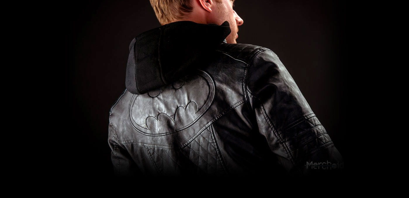 Batman Premium Jacket